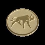 QMOZ-54M-G - Quoins disks: 2D Coins