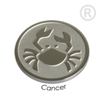 QMOZ-56M-E - Quoins disks: 2D Coins