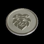 QMOZ-57M-E - Quoins disks: 2D Coins