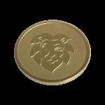 QMOZ-57M-G - Quoins disks: 2D Coins
