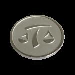 QMOZ-59M-E - Quoins disks: 2D Coins