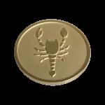 QMOZ-60M-G - Quoins disks: 2D Coins