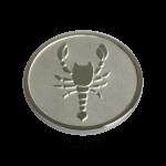 QMOZ-60M-E - Quoins disks: 2D Coins