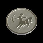 QMOZ-61M-E - Quoins disks: 2D Coins