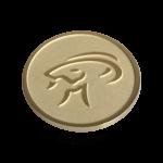 QMOZ-62M-G - Quoins disks: 2D Coins