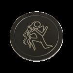 QMOZ-51M-D - Quoins disks: 2D Coins