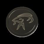 QMOZ-62M-D - Quoins disks: 2D Coins