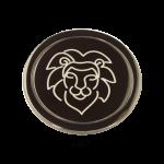 QMOZ-57M-D - Quoins disks: 2D Coins