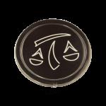 QMOZ-59M-D - Quoins disks: 2D Coins