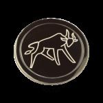 QMOZ-54M-D - Quoins disks: 2D Coins