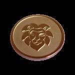QMOZ-57M-R - Quoins disks: 2D Coins