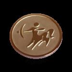 QMOZ-61M-R - Quoins disks: 2D Coins