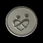 QMOZ-01-E - Quoins disks: 2D Coins