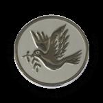 QMOZ-08L-E - Quoins disks: 2D Coins