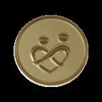 QMOZ-01-G - Quoins disks: 2D Coins