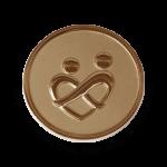QMOZ-01-R - Quoins disks: 2D Coins