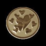 QMOZ-05S-G - Quoins disks: 2D Coins