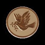 QMOZ-08L-R - Quoins disks: 2D Coins