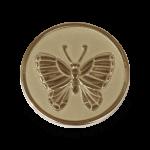 QMOZ-10S-G - Quoins disks: 2D Coins