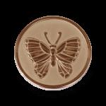 QMOZ-10S-R - Quoins disks: 2D Coins