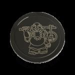 QMOZ-11M-D - Quoins disks: 2D Coins