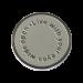 QMOZ-03-E - Quoins disks: 2D Coins
