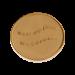 QMOZ-12-G - Quoins disks: 2D Coins