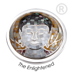 QMOR-08L-BR - Quoins disks: Amazing