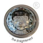 QMOR-08L-BL - Quoins disks: Amazing