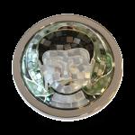QMOR-08L-GR - Quoins disks: Amazing