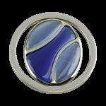 QMES-02L-BL - Quoins disks: Beauty of Heaven