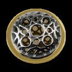 QMB-20L-G - Quoins disks: Black Label