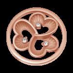 QMB-59L-R - Quoins disks: Black Label