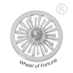 QMB-61M-E - Quoins disks: Black Label