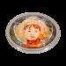 QMOC-03L - Quoins disks: Captured Paintings