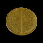 QMNK-BL-GD - Quoins disks: Even more Precious