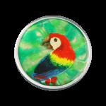QMOH-25 - Quoins disks: Infinity