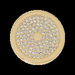 QMOA-04M-G - Quoins disks: Jewelz