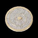QMOA-05-G - Quoins disks: Jewelz