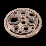 QMOA-09L-R - Quoins disks: Jewelz