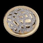 QMOA-26L-G - Quoins disks: Jewelz