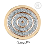 QMOA-33L-G - Quoins disks: Jewelz
