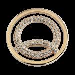 QMOA-36L-G - Quoins disks: Jewelz