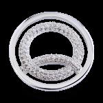 QMOA-36L-Z - Quoins disks: Jewelz