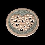 QMOA-41M-R - Quoins disks: Jewelz
