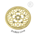 QMOA-42M-G - Quoins disks: Jewelz