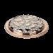 QMOA-26L-R - Quoins disks: Jewelz