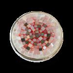 QMON-16 - Quoins disks: Mondriaans Choice