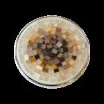 QMON-19 - Quoins disks: Mondriaans Choice