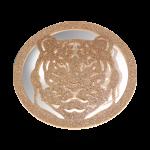 QMOX-03L-R - Quoins disks: Reflection